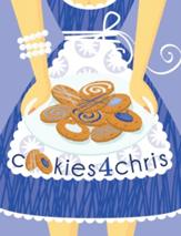 Cookies 4 Chris logo