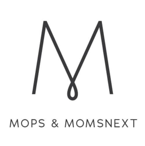 MOPS & MOMSNEXT logo